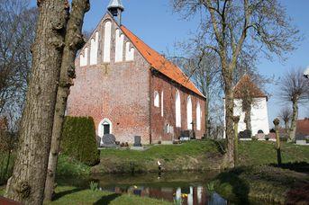 Kirche Upleward
