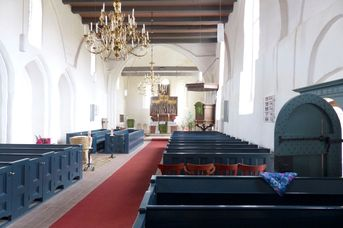 Kirche Loquard