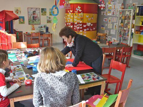 Bild Kinder und Familien Lükko Leuchtturm Kinderspielvormittag