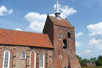 Kirche Groothusen