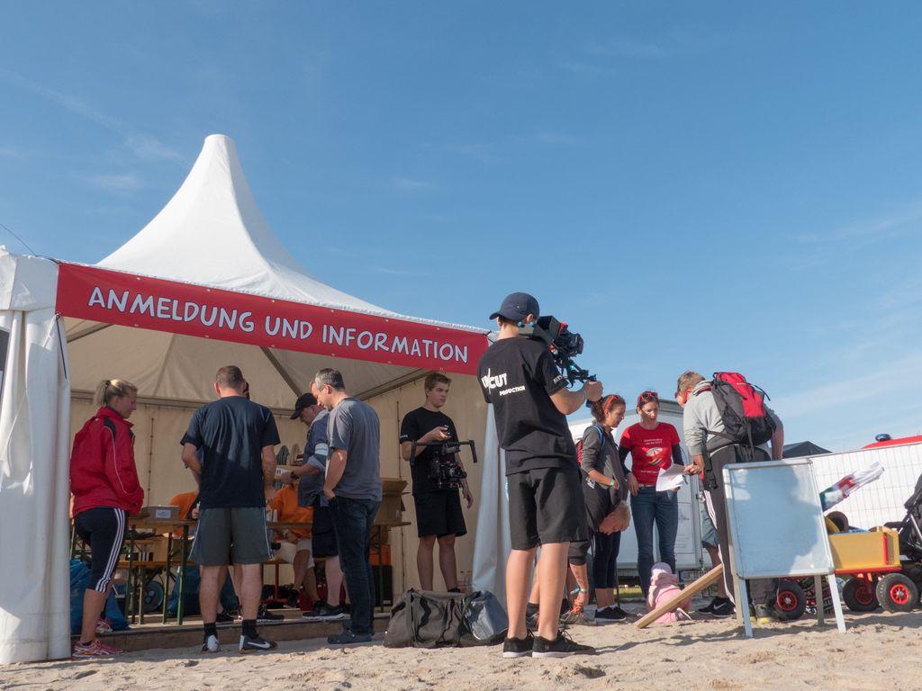 Bild Informationen für Teilnehmer Schlickschlittenrennen Wältmeisterschaft