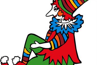 Kinder Puppentheater Rumpelkiste - Die Mäusebande