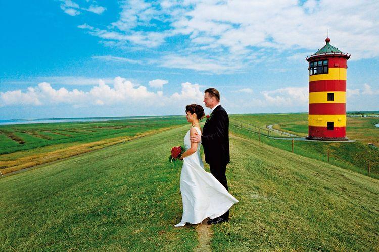 Bild Urlaubsthemen Heiraten