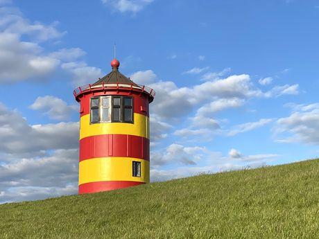 Pilsumer Lighthouse