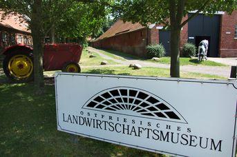 Ostfriesisches Landwirtschaftsmuseum Campen