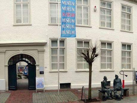 Bild Sehenswürdigkeiten Museen Historisches Museum Aurich