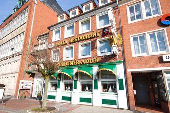 Hotel Restaurant Goldener Adler