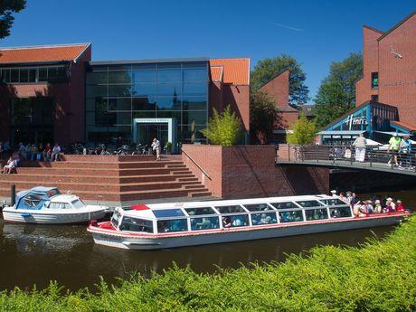Bild Museen Kunsthalle Emden