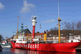 Restaurant Feuerschiff Emden