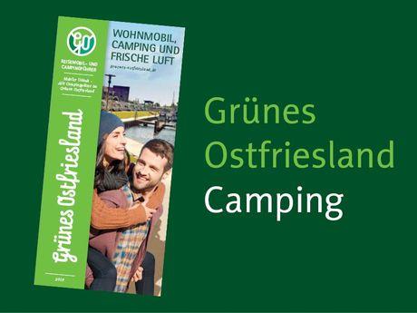 Bild Flyer Camping