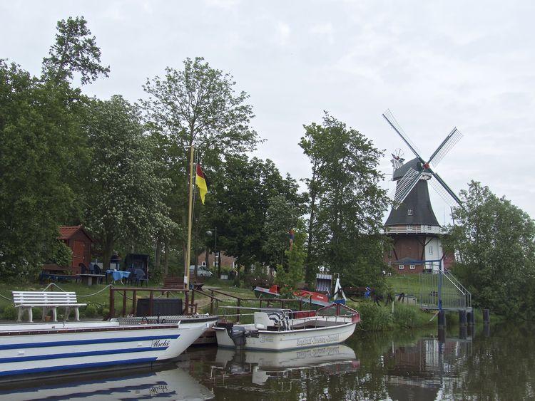 Bild Bootstouren Abenteuer auf dem Wasser