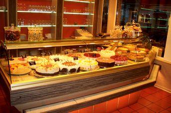 Cafe Sikken