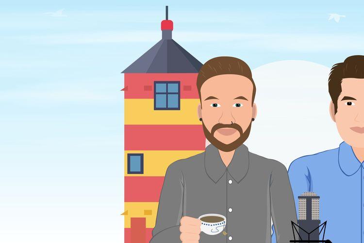 Podcast: Dreimal ist Ostfriesenrecht!