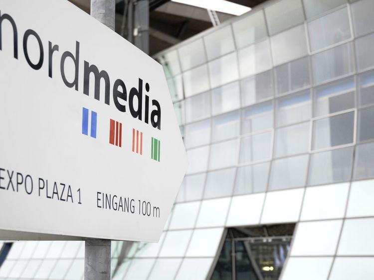 Bild Film und Fernsehen Nordmedia