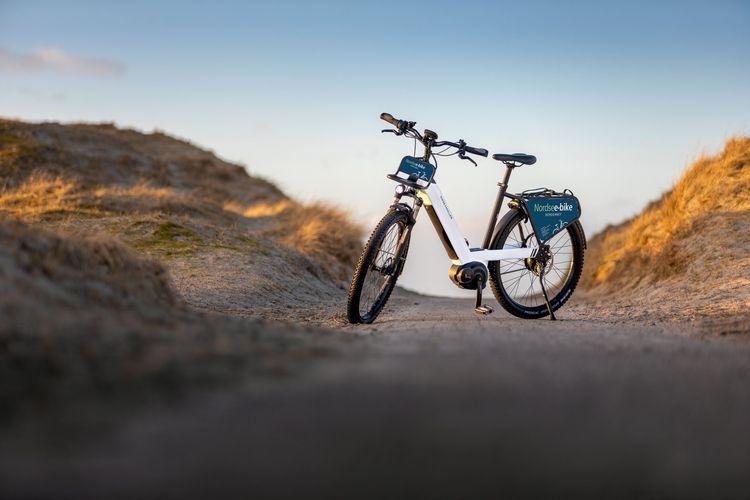 Bild Radfahren Ebike Touren
