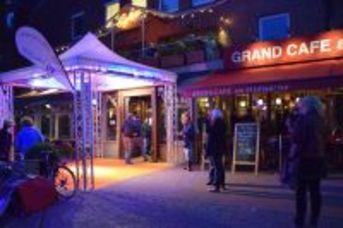 Vorausichtlich - 31. Internationales Filmfest Emden-Norderney
