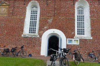 Kirche Freepsum