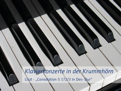Bild Musik Klavierkonzerte in der Krummhörn 5