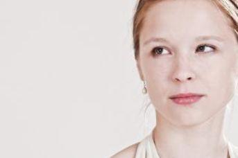 Weltklassik am Klavier: MARIE ROSA GÜNTER