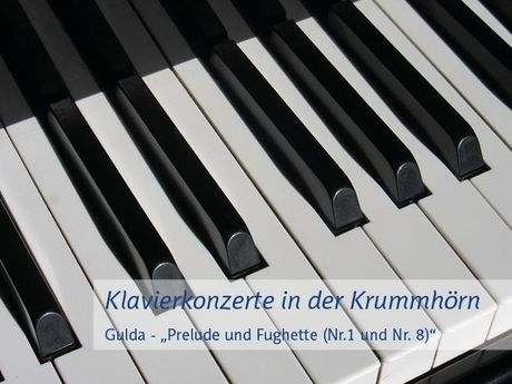 Bild Klavierkonzerte 5