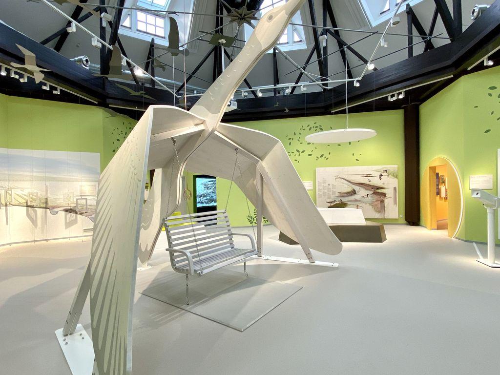 Bild Hero Museen Nationalpark-Haus Greetsiel