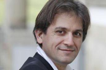 Weltklassik am Klavier: TIMUR GASRATOV