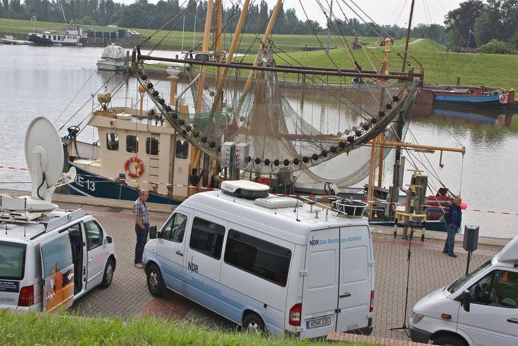 Bild TV-Show NDR Hitparade