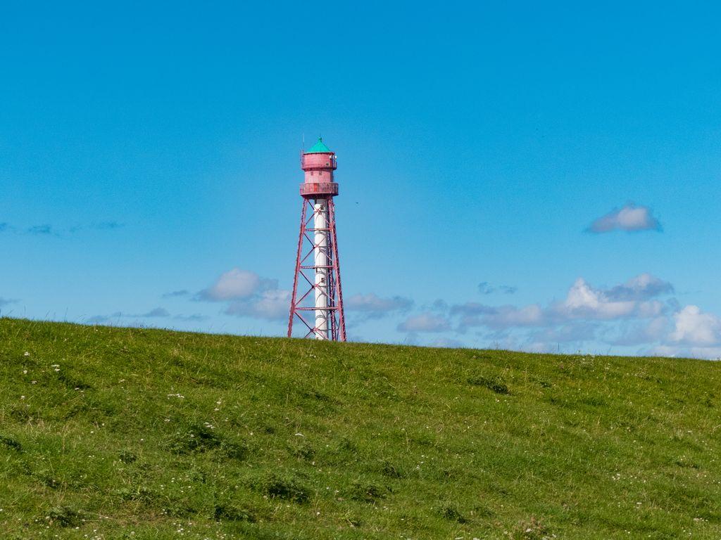 Bild Hero Campener Leuchtturm