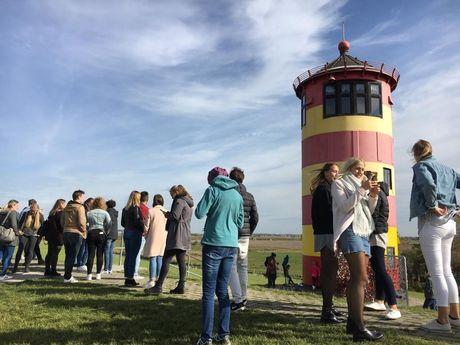Bild Führungen und Touren Pilsumer Leuchtturm