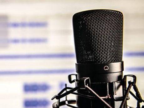 Bild Podcast Eine Stimme aus dem Rathaus