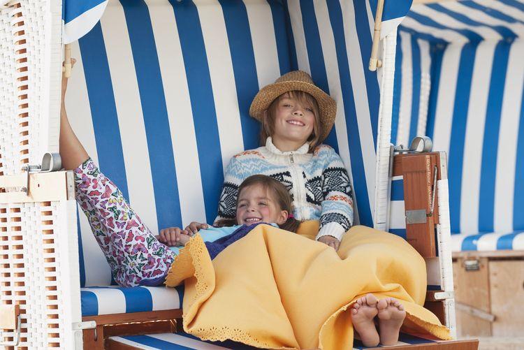 Bild Urlaubsthemen Kinder und Familien