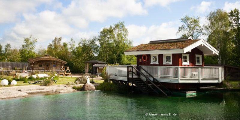 Bild Schwimmbad Friesentherme