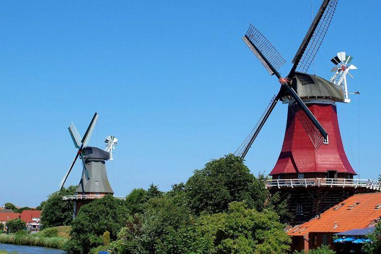 Bild Sehenswürdigkeiten Zwillingsmühlen