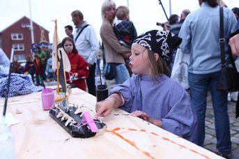 ABGESAGT: Emder Kinderfest