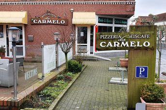Pizzeria & Eiscafé da Carmelo