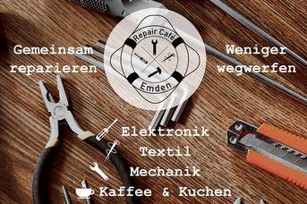 RepairCafé Emden