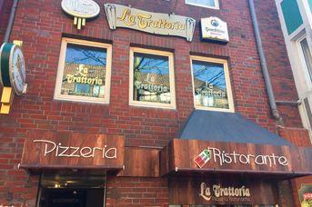 Ristorante-Pizzeria La Trattoria