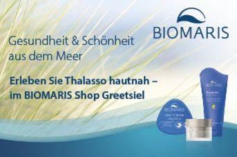 Anzeige: BIOMARIS Handpflege-Special (11.10. – 24.10.21)