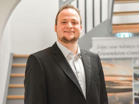Johann Büchlmann