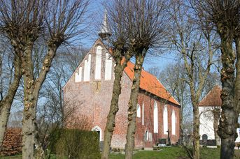 Marienkirche Woquard