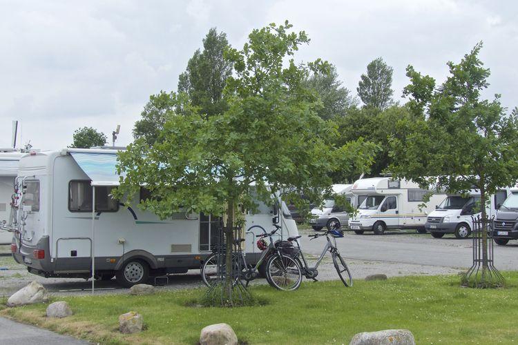 Bild Unterkünfte Campingplätze