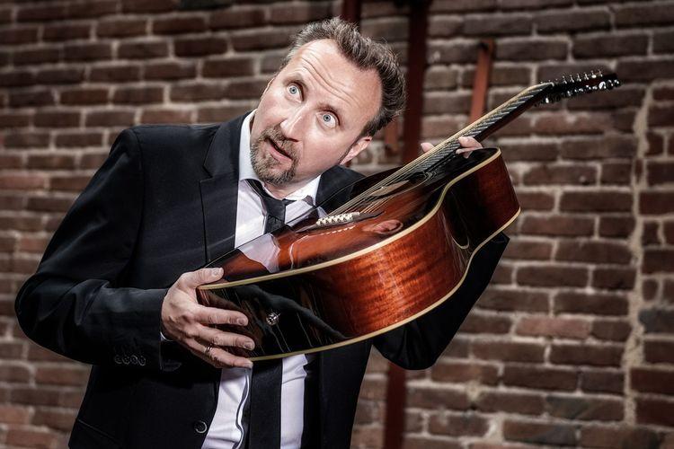 Helmut Sanftenschneider Sommer Comedy