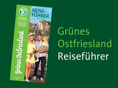 Bild Flyer Reiseführer