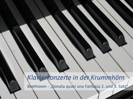 Bild Musik Klavierkonzerte 4