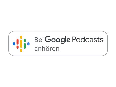 Logo Google Podcasts