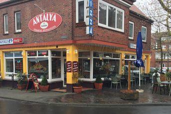 Antalya Döner Kebap - Pizzahaus