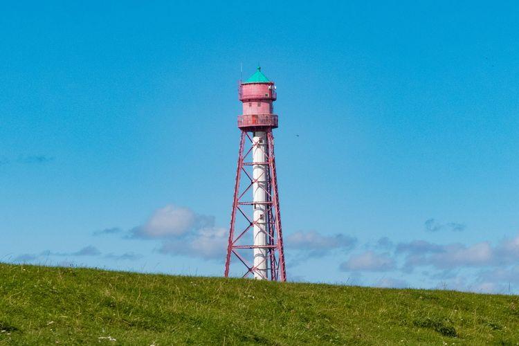 Bild Sehenswürdigkeiten Campener Leuchtturm