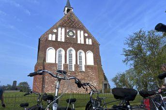 Kirche Grimersum
