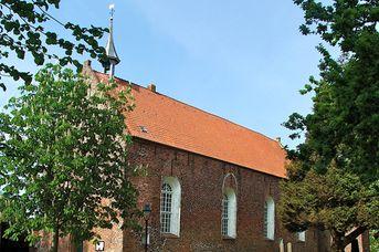 Kirche Visquard