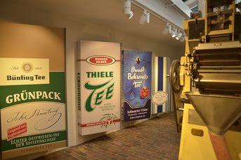 Ostfriesisches Teemuseum Norden